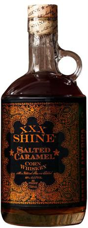 Xxx Shine Corn Whiskey Salted Caramel